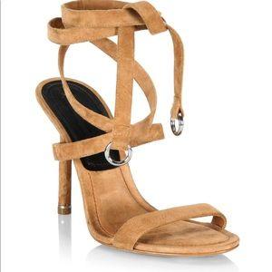 Camel Alexander Wag Sandals